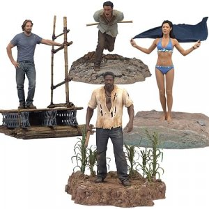 Lost Action Figures Series 2