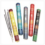 FENG SUI INCENSE STICKS BOX of 100 pcs.