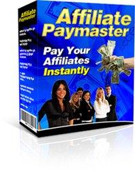 Affiliate Paymaster