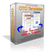 """5 """"One Time Offer"""" Templates"""