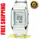 Casio BG2200-7 Ladies Baby G White Dial Digital Strap