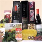 Five Rivers Pinot Noir Picnic: Wine Gift Basket