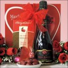 Sweet & Sophisticated: Chocolate & Sparkling Wine Gift