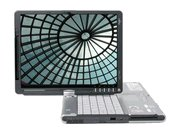 Fujitsu LifeBook T4010