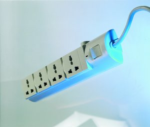 Multiple Outlet Socket - MS-01