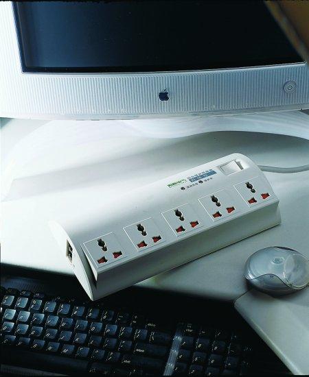 Multiple Outlet Socket - MS-02