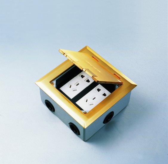 Floor Socket - FS-03