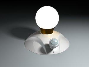 Inductive  Light - IL-01