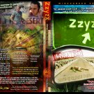 Zzyzx Full Feature Home Video DVD