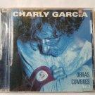 Charly Garcia Obras Cumbres CD  VOL 1