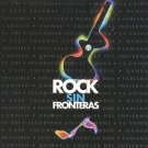 Rock Sin Fronteras 1 cd is mint