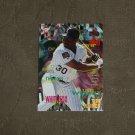 Tim Raines Baseball Card - Fleer 127