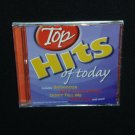 Top Hits of Today CD