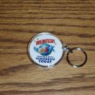 Volunteers Keychain