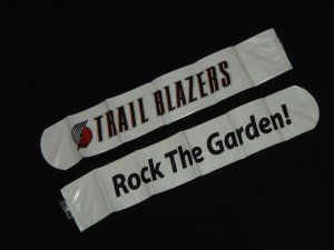NBA Portland Trail Blazers Cheer Stix
