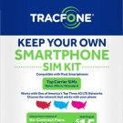 TracFone - Keep Your Own Phone Sim Card Kit
