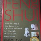 The Complete Illustrated Guide To Feng Shui Used Hard Cover Book