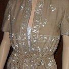 Vintage 70s Abe Schrader Jacket M