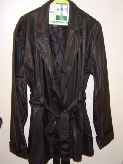 LADIES NEUTRAL ZONE JACKET, LARGE  #05-0075