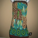 NWT Muse Tribal Dress 10