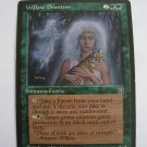 Willow Priestess Magic the Gathering FREE SHIPPING