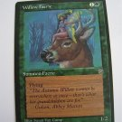 Willow Faerie Magic the Gathering FREE SHIPPING