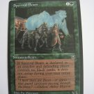 Spectral Bears Homelands Magic the Gathering FREE SHIPPING