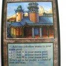 Aysen Abbey, Aysen Bureaucrats 1 & 2 Magic Cards FREE SHIPPING