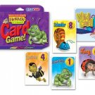 Hermie & Friends Card Game