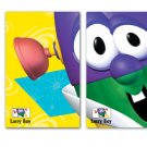 VeggieTales Puzzle Card Game