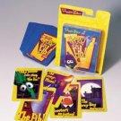 VeggieTales Larry-Boy's Get Rid of the Fib Card Game