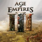 Age of Empires III - The Board Game