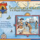 Settlers of Catan - Seafarers 5-6 player expansion  (Classic 3rd Edition)