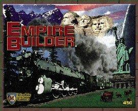 Empire Builder - 5th Edition