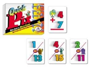 Quick Pix - Math