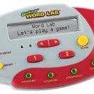 GeoSafari Word Lab - Spelling & Vocabulary Builder