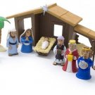 Tales of Glory - The Nativity Play Set