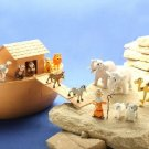 Noah's Ark Full Playset