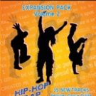 Dance Praise Expansion Pack Vol 2 Christian Hip Hop/Rap