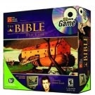 The Bible TV DVD Game presented by The History Channel