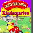 Charlie Church Mouse Bible Adventure - Kindergarten