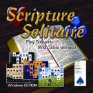 Scripture Solitaire