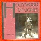 HOLLYWOOD MEMORIES BOOK HB Date Calendar