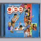 GLEE CAST CD Season 2 Volume 4 2010 18 Songs  SEALED