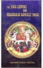 The Sikh Empire and Maharaja Ranjeet Singh (English)