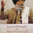 Karam Philosophy and Aim of Human Life - Maskin Ji (English)