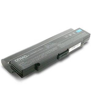 8800mAh SONY VAIO VGN-FE770G VGN-FE790GN Laptop Battery