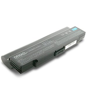 NEW Sony VAIO VGP-BPS2C VGP-BPS2 Laptop Battery 8800mAh