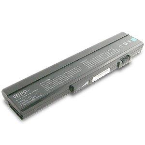 9 Cell, Gateway MX6446 MX6447 MX6448 MX6450 6600mAh Laptop Battery