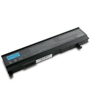 Toshiba Satellite A85-S1072 Battery - 6 Cell 4400mAH